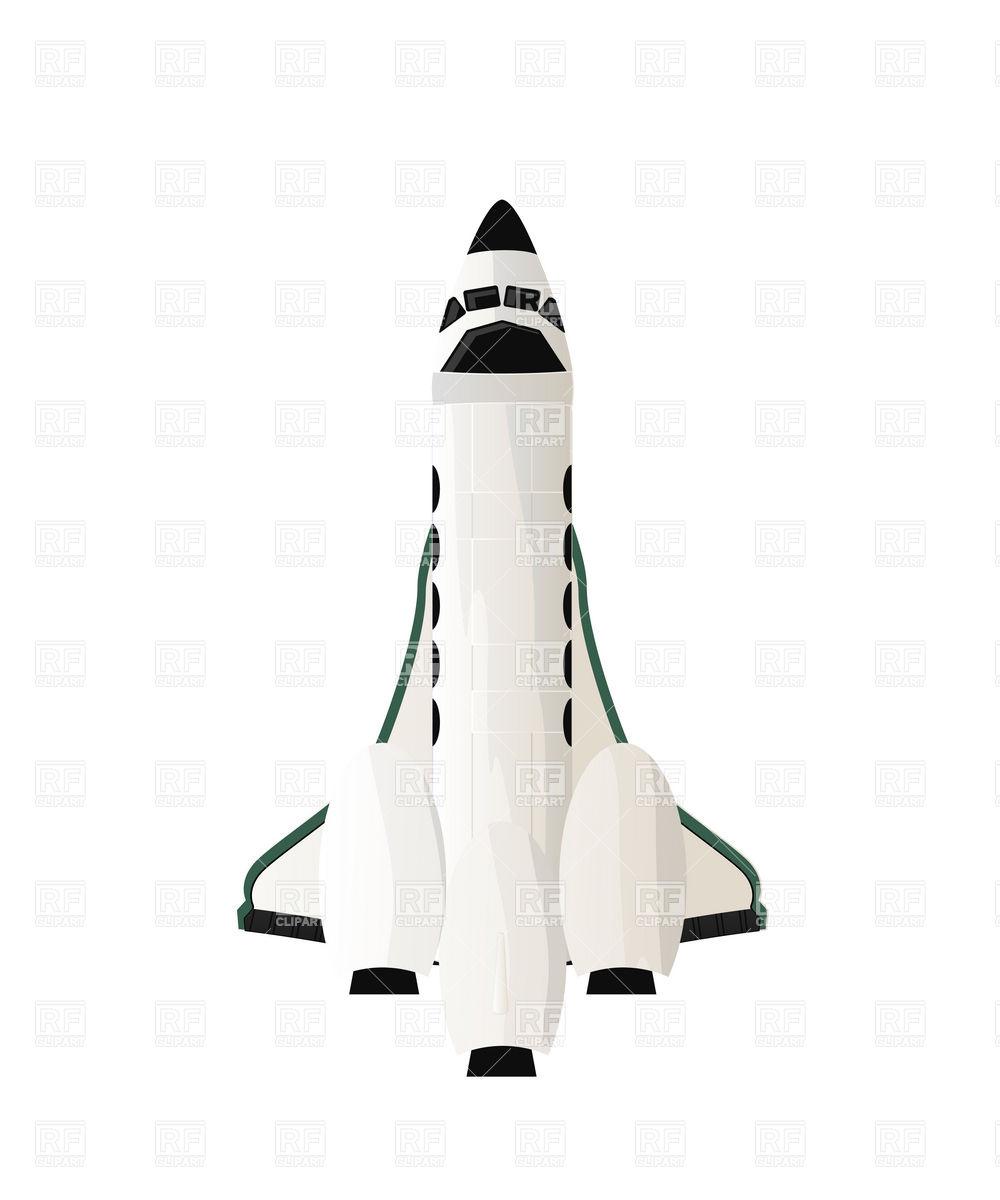 1000x1200 Spaceship