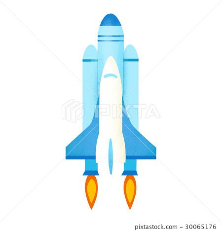450x468 Space Shuttle, Vector, Vectors