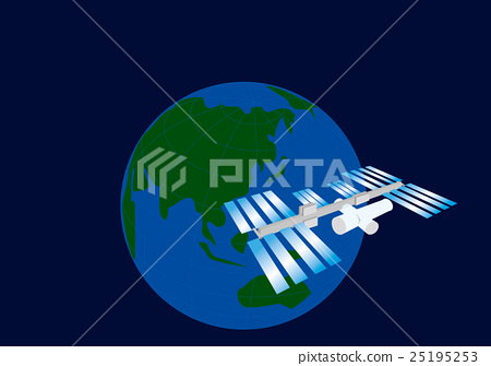 450x335 Vector, Vectors, Space Station