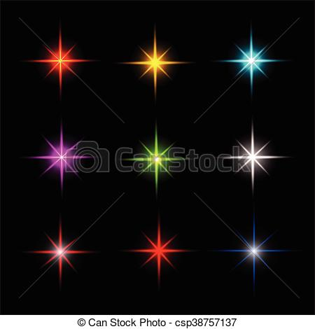 The best free Sparkle vector images  Download from 117 free vectors