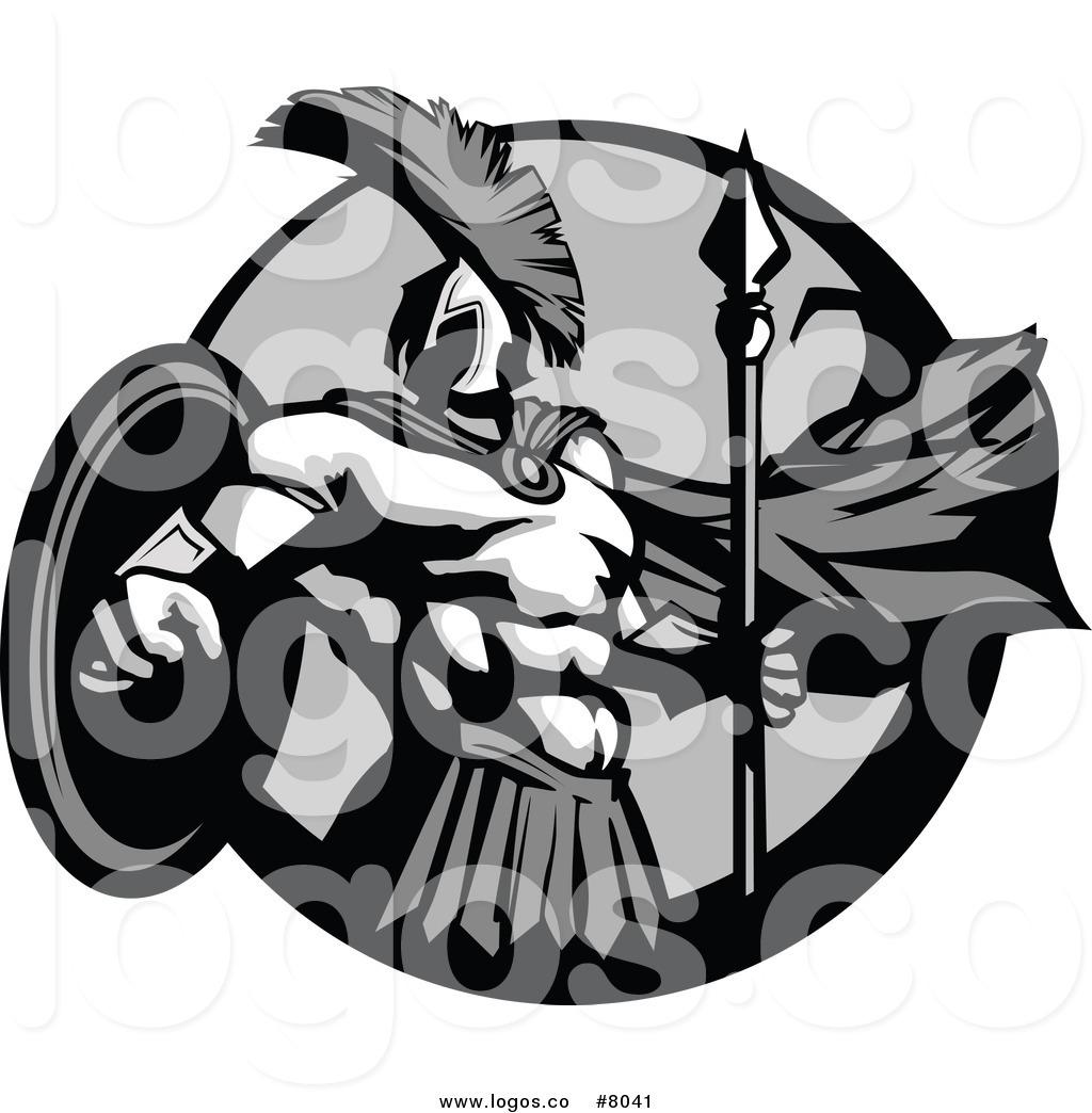 Spartan Vector Logo