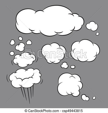 450x470 Speak Bubble Balloon Message Vector Illustration. Speaking Bubble