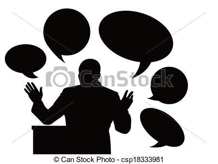 450x338 Business Man Speak.