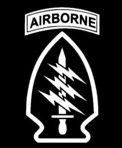 247x300 Cho Special Force Logo Vector Paratrooper