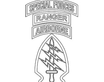 340x270 Special Forces Etsy