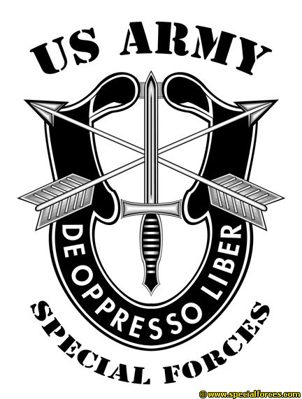 432x571 Special Forces Logos
