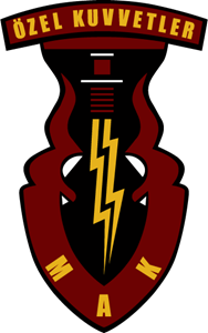 188x300 Special Forces Logo Vector (.ai) Free Download