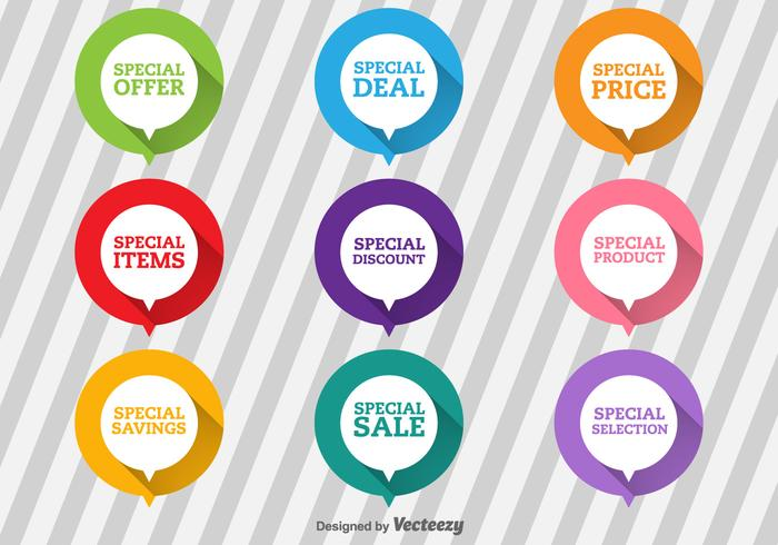 700x490 Special Offer Free Vector Art