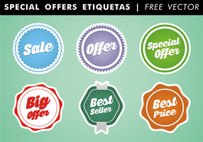286x200 Special Offer Free Vector Art
