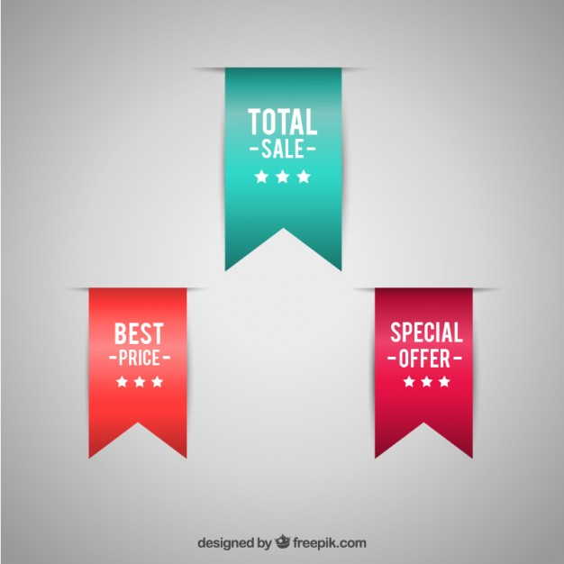 626x626 Special Offer Labels Vector Free Download