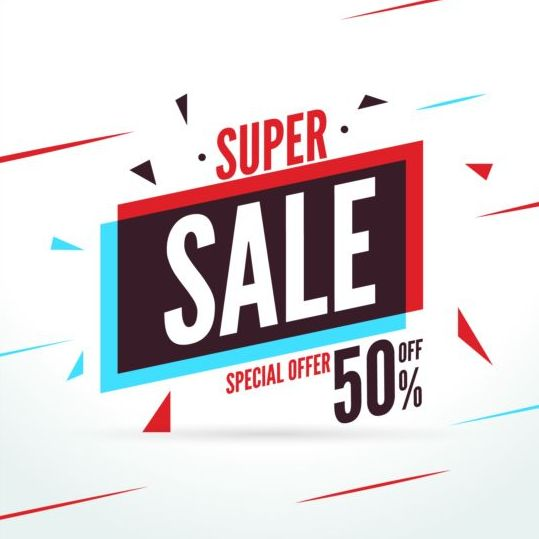 539x539 Special Offer Sale Labels Vector 03 Free Download