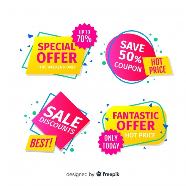 626x626 Offer Vectors, Photos And Psd Files Free Download