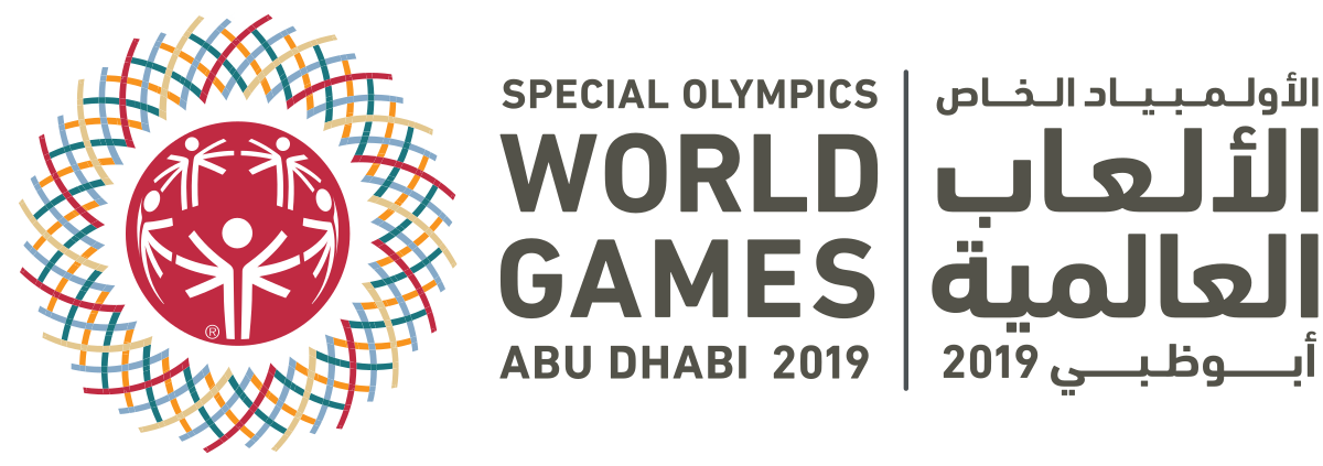 Special Olympics Logo Vector