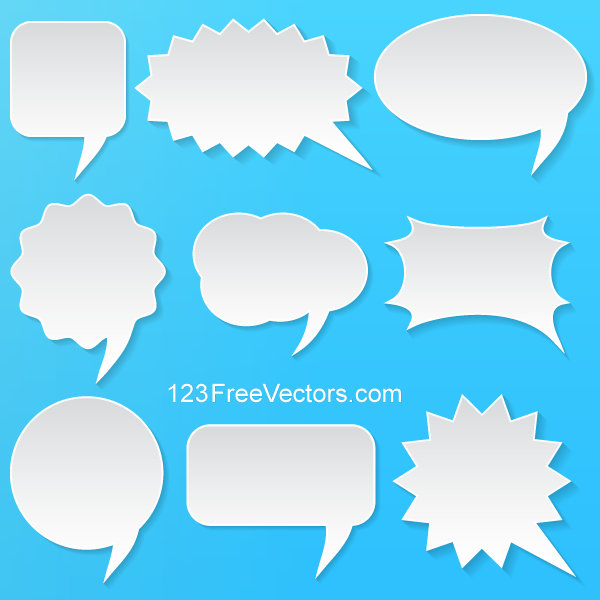 Speech Vector