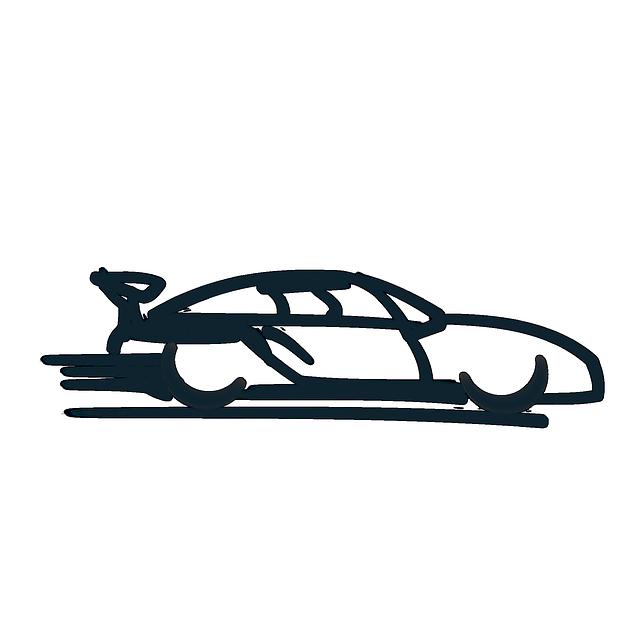 Speed Racer Vector