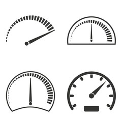 240x240 Search Photos Speedometer Vector
