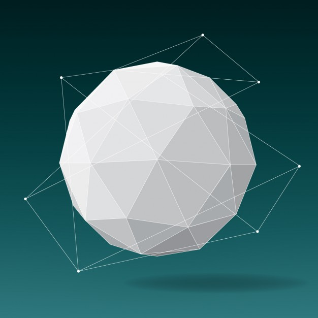 626x626 3d Sphere Vectors, Photos And Psd Files Free Download