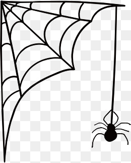 260x323 Spider Web Png, Vectors, Psd, And Clipart For Free Download Pngtree
