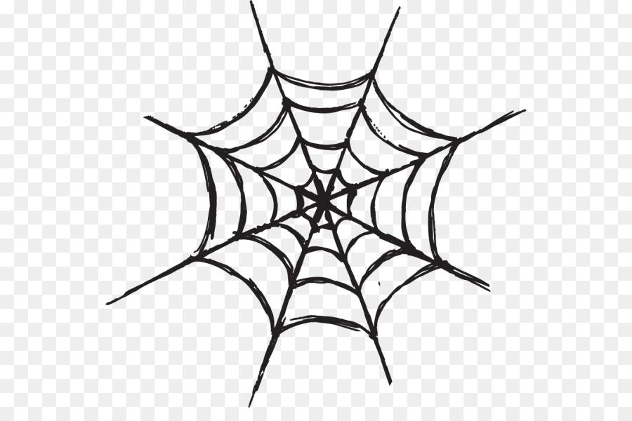 900x600 Spider Web Vector Graphics Clip Art Illustration