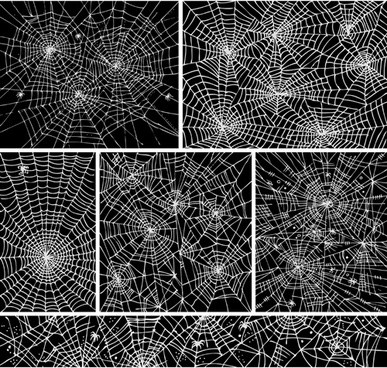 387x368 Spider Web Free Vector Download (4,684 Free Vector) For Commercial
