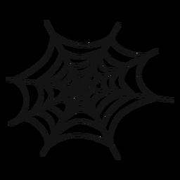 256x256 Spiderweb Vector