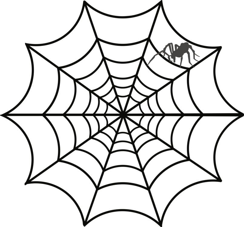 806x750 Collection Of Free Spiderweb Vector. Download On Ubisafe