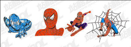 424x153 Spider Man Free Vector In Coreldraw Cdr ( .cdr ) Vector