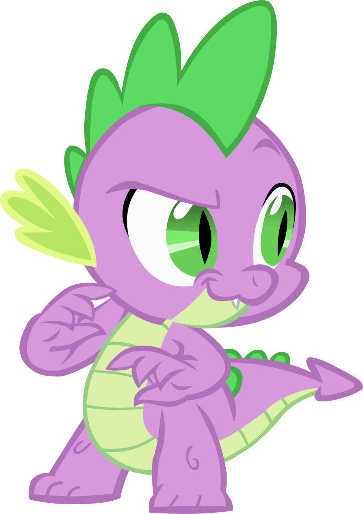 724x1024 Spike Vector Free Download On Melbournechapter