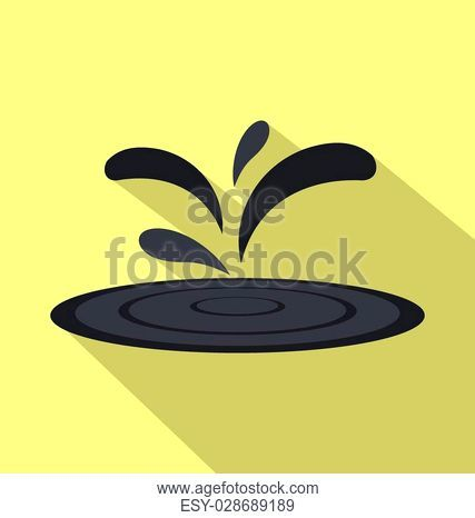 427x466 Oil Spill Vector Stock Photos And Images Age Fotostock