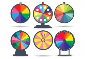 285x200 Spin Wheel Free Vector Graphic Art Free Download (Found 1,252