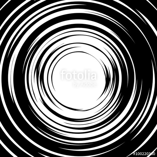500x500 Circle Spin Vector Background Coffee Tea Chocolate Drink Cup