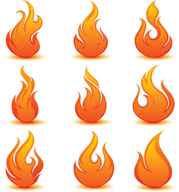 600x643 Fire Clipart Holy Ghost ~ Frames ~ Illustrations ~ Hd Images