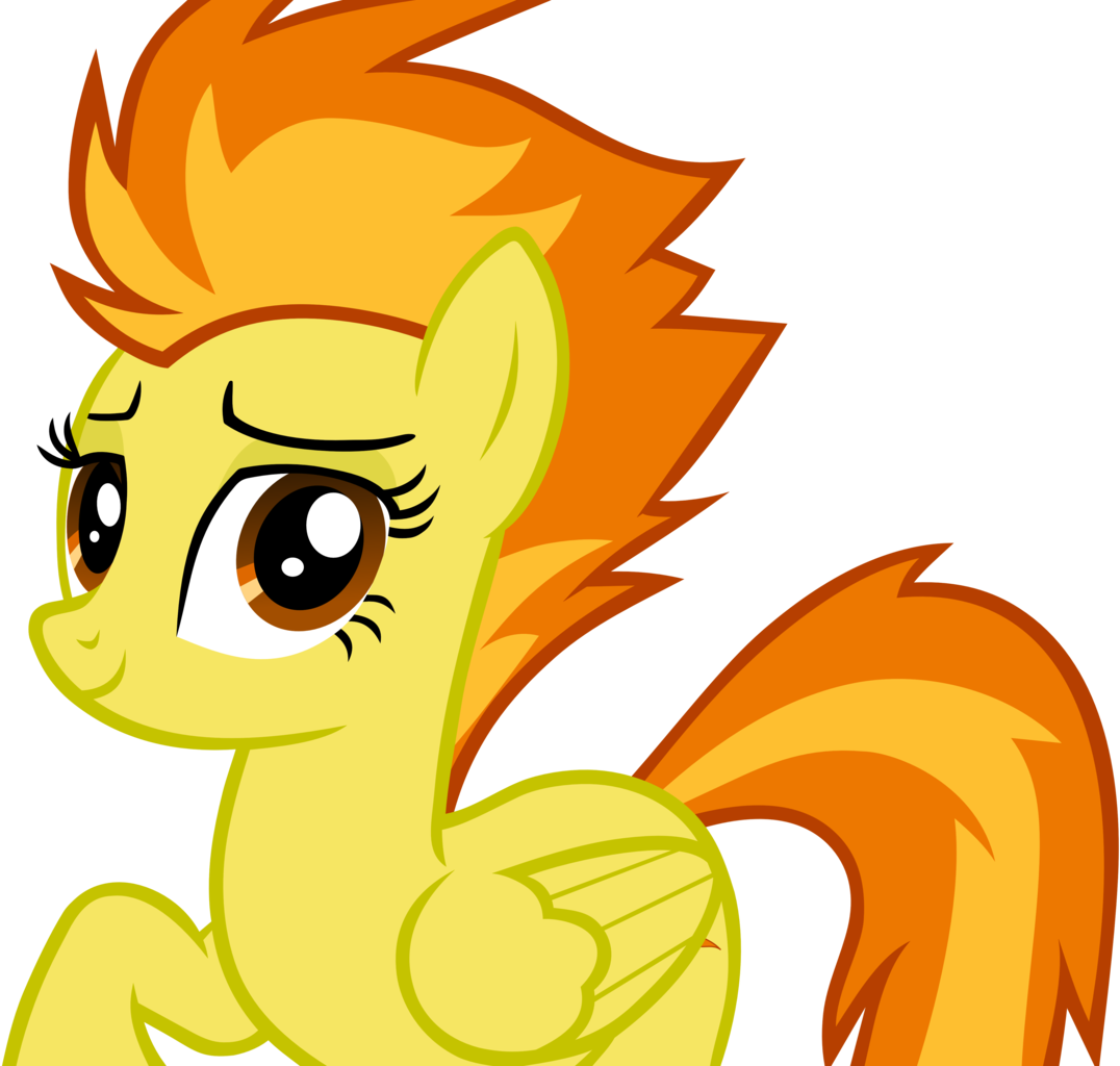 1076x1024 Collection Of Free Pony Vector Spitfire. Download On Ubisafe