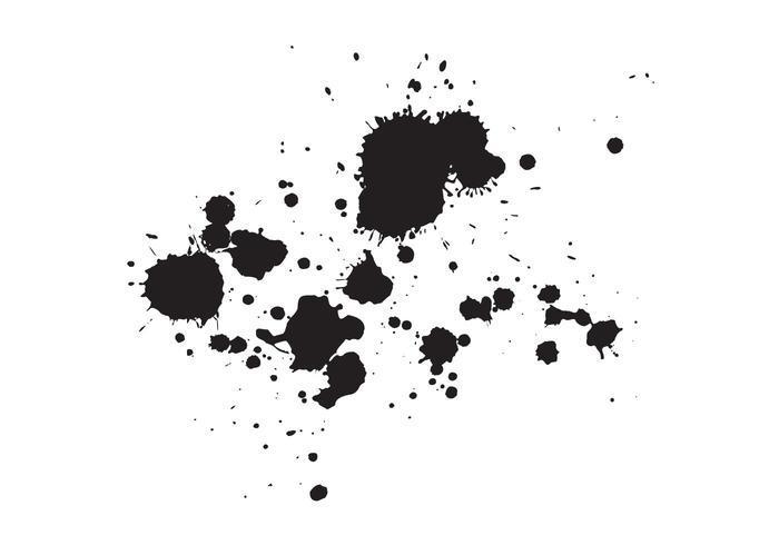 700x490 Free Ink Splash Vector