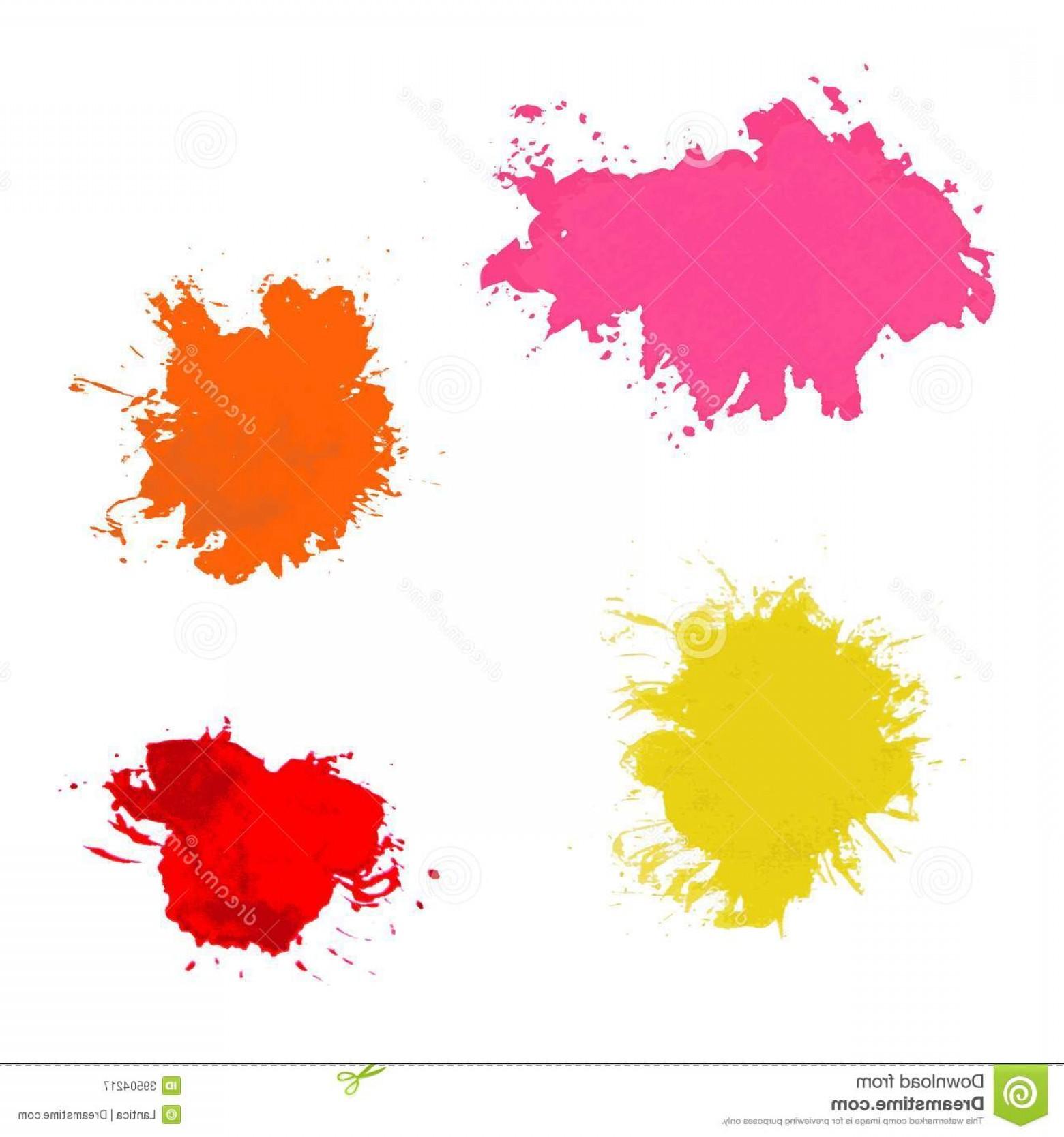 1560x1668 Paint Splat Vector Art Geekchicpro