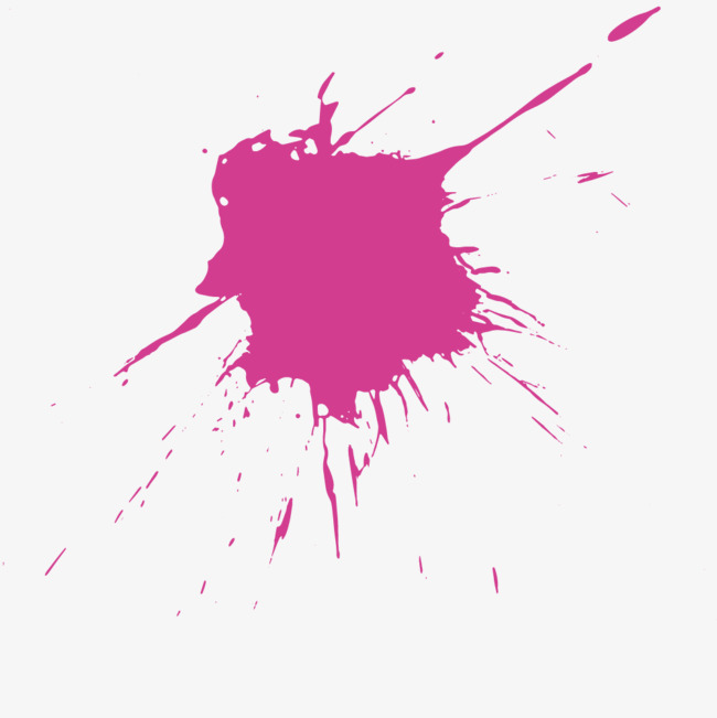 650x651 Vector Art Ink Splash, Splash Vector, Fashion, Painting Png And