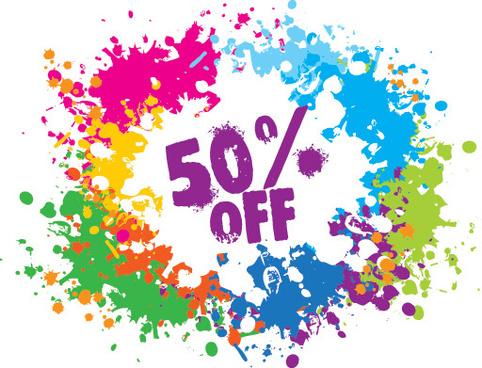 482x368 Discount Splash Vector Graphic Png Images, Backgrounds And Vectors