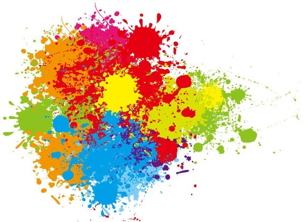 600x436 Collection Of Colored Water Splash Clipart High Quality