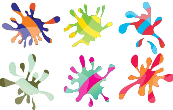 600x380 Free Download Of Splash Vector Graphics And Illustrations