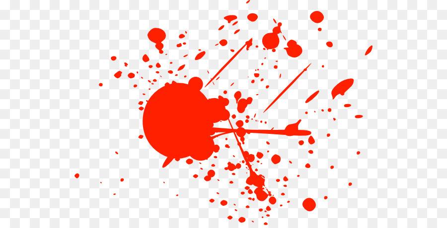 900x460 Blood Free Content Clip Art