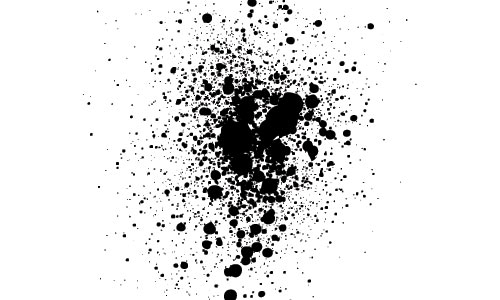 500x300 A Collection Of High Quality Vector Splatter For Free Download