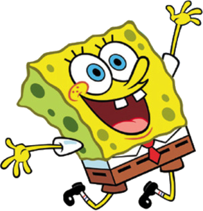 293x304 Spongebob Spongebob Amp Friends Adventures Wiki Fandom Powered