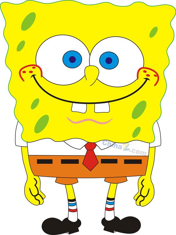 600x804 Spongebob Squarepants Images Vector Material Free Download