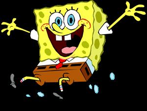 300x228 Spongebob Squarepants Logo Vector (.eps) Free Download