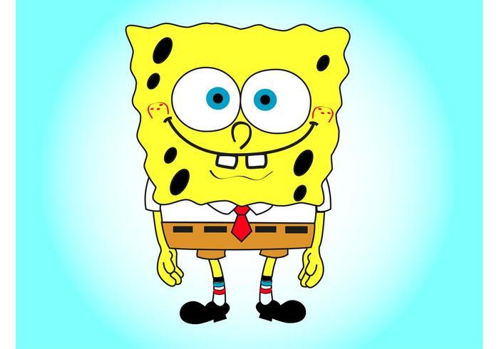 700x490 Spongebob Squarepants Vector