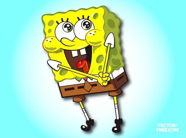 647x483 Spongebob Squarepants Vectors, Photos And Psd Files Free Download