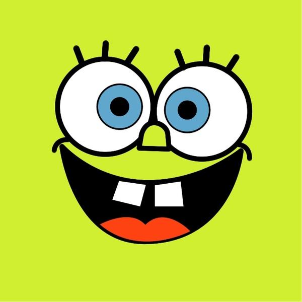 600x600 Spongebob Squarepants 1 Free Vector In Encapsulated Postscript Eps