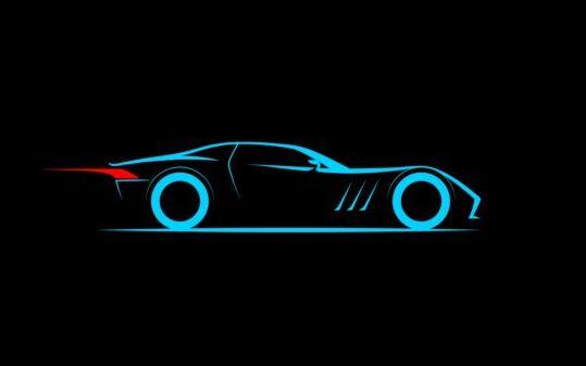 539x337 Sport Car Logos Vectors Set 07 Free Download