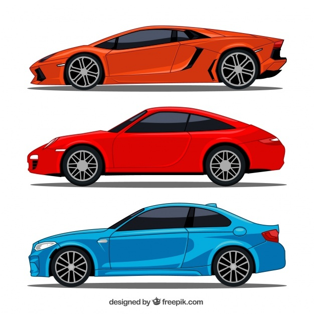 626x626 Sportscar Vectors, Photos And Psd Files Free Download