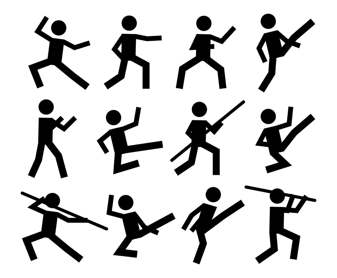 1136x936 Free Sports Person Icons Vector Vector Art Amp Graphics